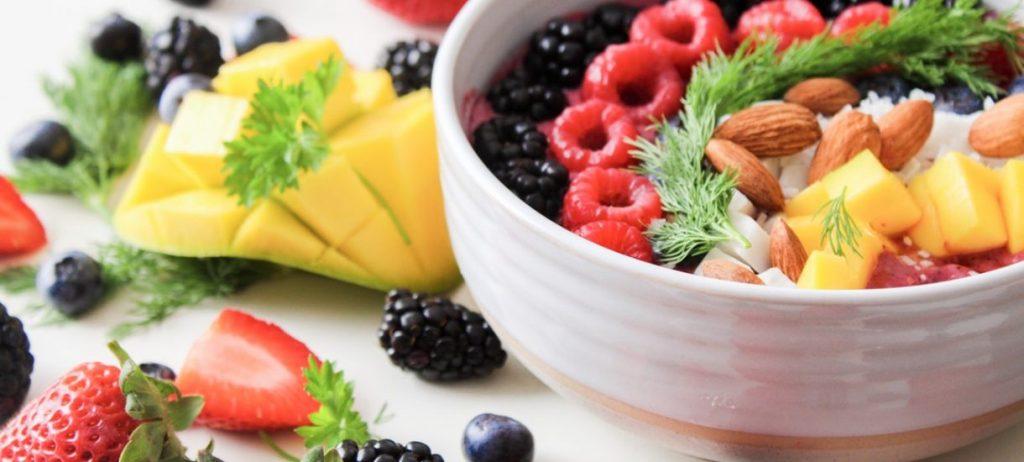owoce-odchudzanie
