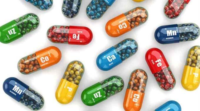 Najlepsze witaminy i suplementy energetyczne