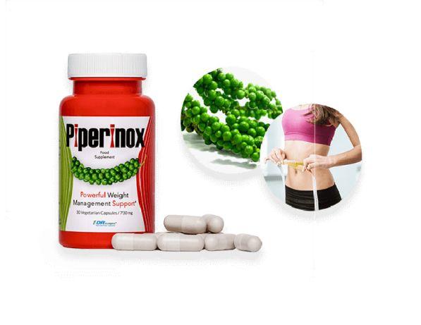 Efekty stosowania produktu Piperinox - cena - gdzie kupić