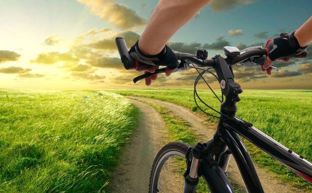jazda-na-rowerze-rower