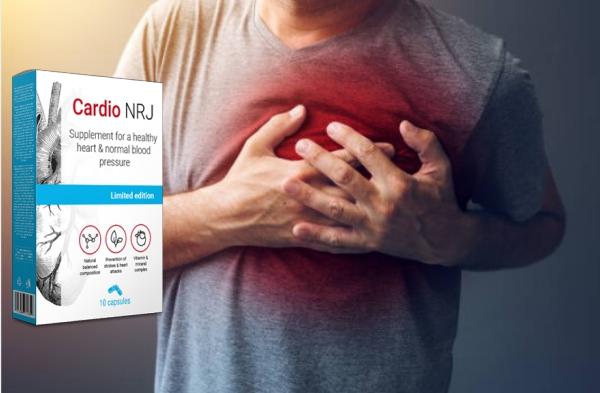 cardio nrj cena apteka - Czy Cardio NRJ moze być stosowany przez każdego?