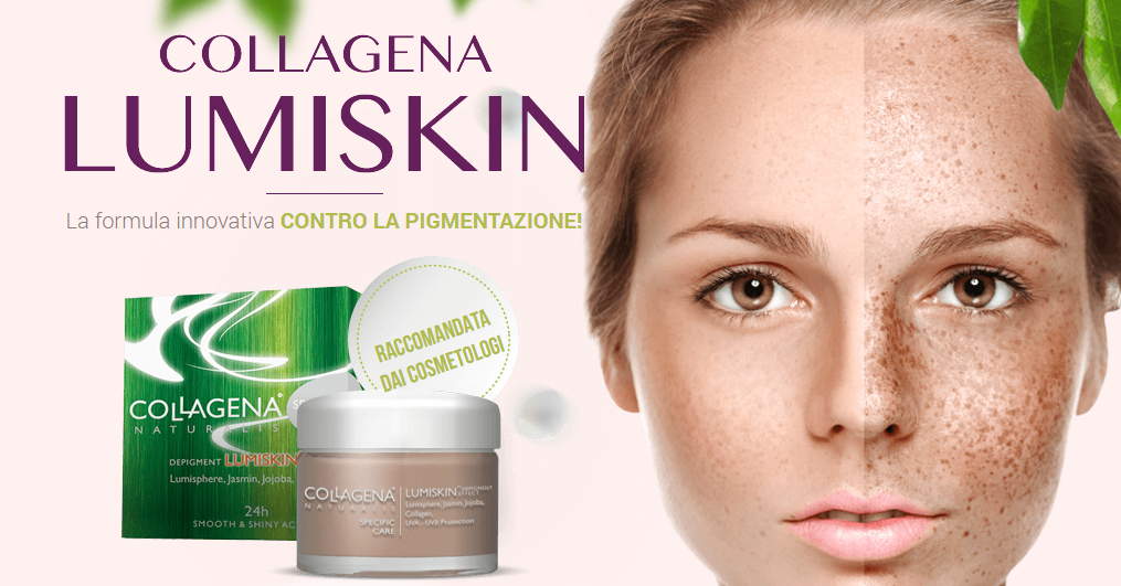colagena lumiskin LumiSkin - Skutki uboczne i przeciwskazania
