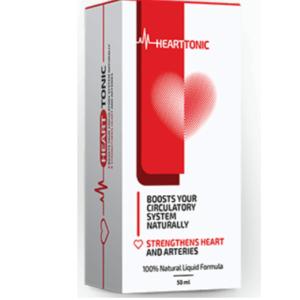 Dlaczego warto kupić HeartTonic?