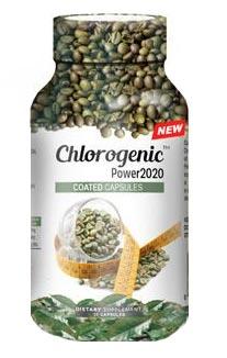 Chlorogenic Power 2020 - opinie, forum, skład, cena, gdzie kupić?