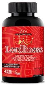 Lordliness