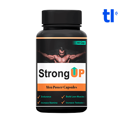 Strong Up