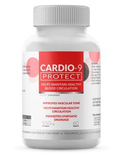 cardio-9-cholesterol