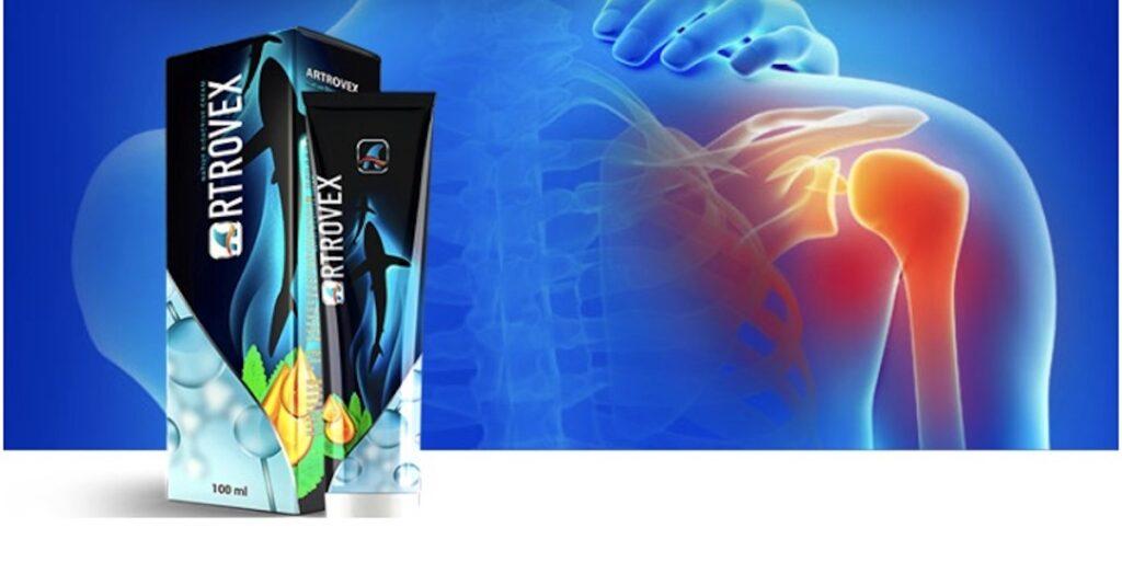 Artrovex - jak leczyć bóle stawów?