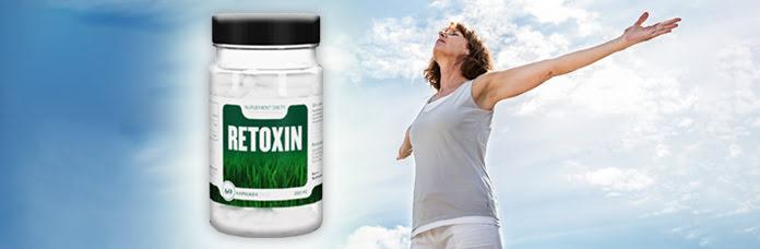 Jak zrobić detox z Retoxin ?