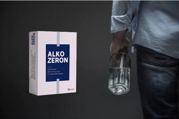 alkozeron jak leczyć alkoholizm?
