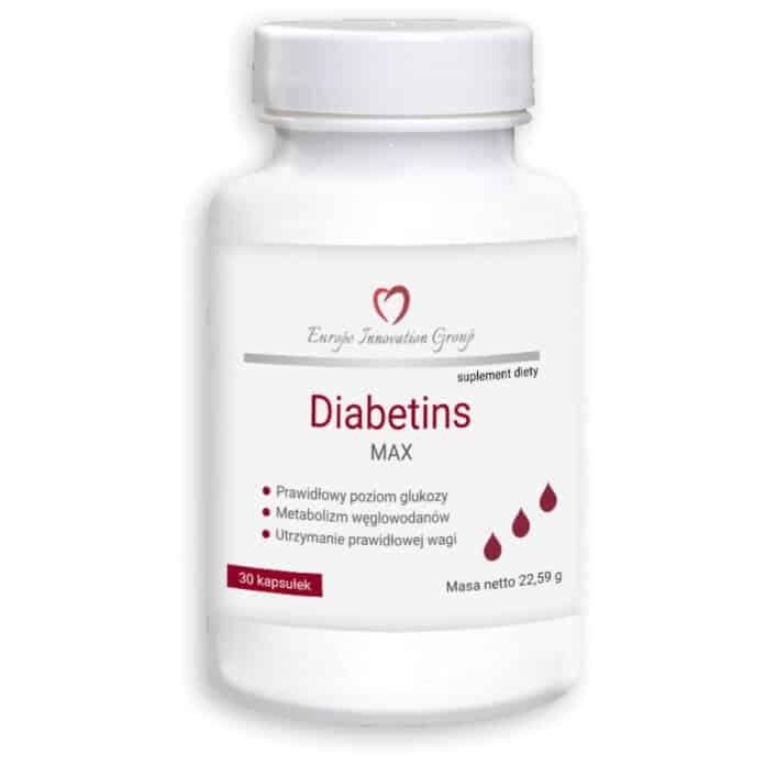 diabetins x