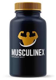 Musculinex - opinie - skład - cena - gdzie kupić?