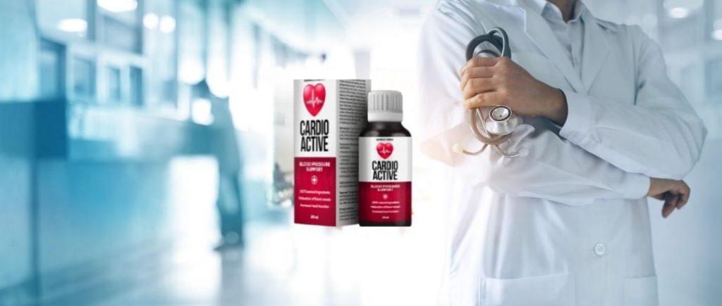 Cena i gdzie kupić Cardio Active? apteka allegro opinie