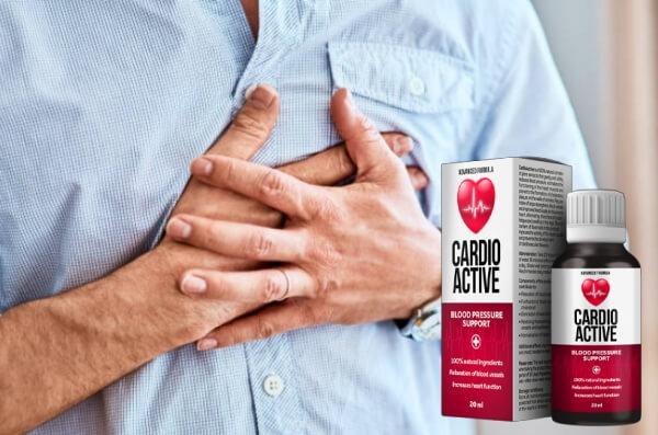 Czym jest niskie ciśnienie krwi?