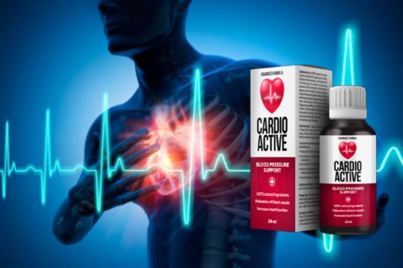 Jak stosować Cardio Active? Sposób użycia i instrukcje
