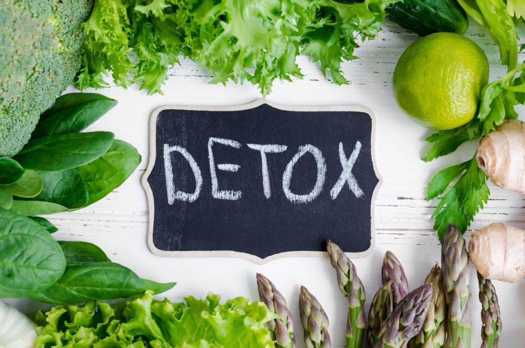 Jak stosować Detoxyn?
