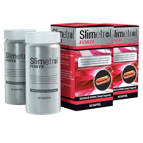 Cena i gdzie kupić Slimetrol Forte? allegro ceneo opinie apteka