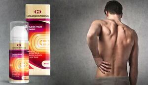 Co jest Hondrostrong? Jak leczyć bóle stawów?