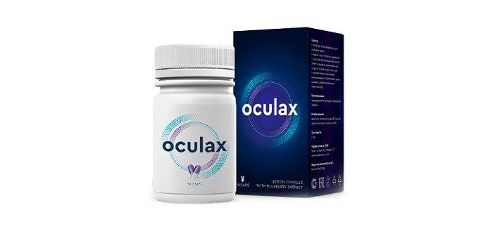 Oculax - opinie - skład - cena - gdzie kupić?