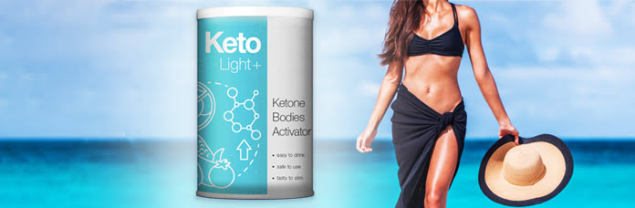 Co to jest Keto Light Plus?