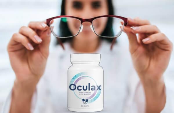 Cena i gdzie kupić Oculax? apteka allegro opinie  ceneo