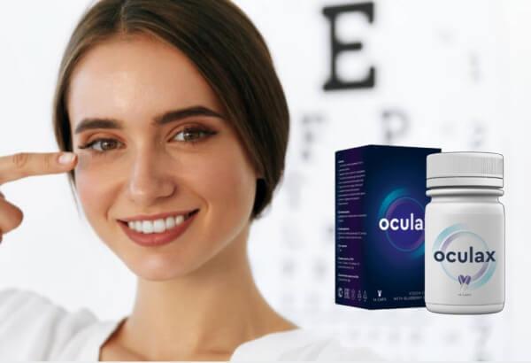 Co to jest Oculax?