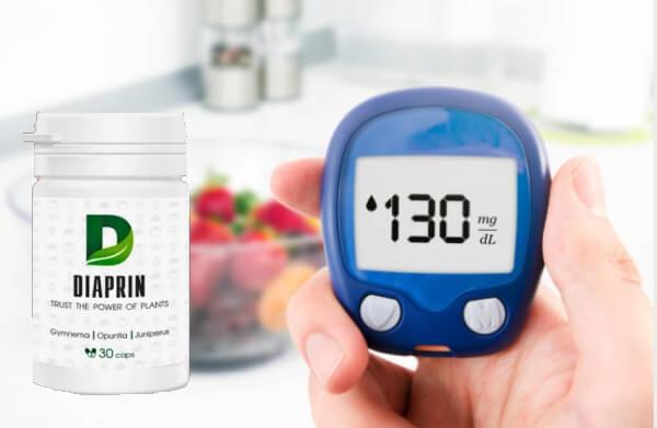 Co to jest Diaprin? Jak leczyć cukrzyca?