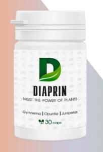 Diaprin - opinie - skład - cena - gdzie kupić?