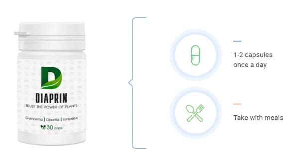 Dlaczego warto wybrać Diaprin zamiast innych produktów dostępnych na rynku?
