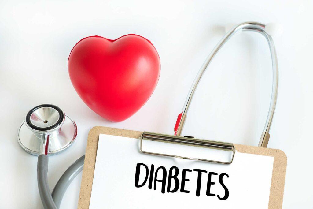 Jakie są objawy cukrzycy?