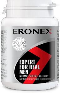 EroNex - opinie – skład – cena – gdzie kupić?