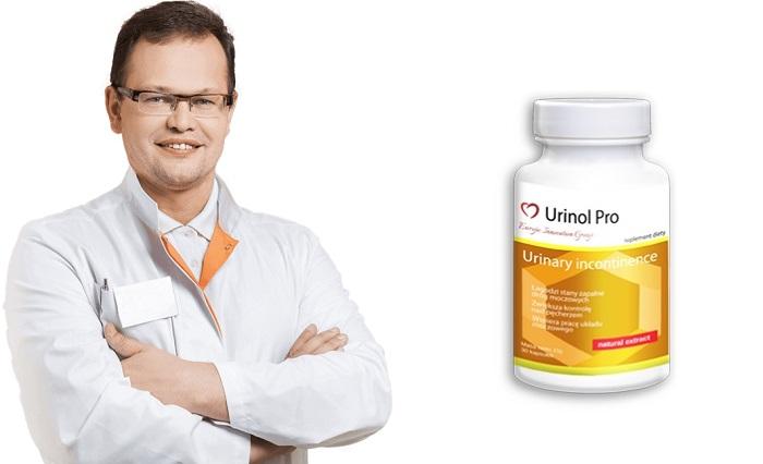 Cena i gdzie kupić Urinol Pro? allegro ceneo apteka opinie
