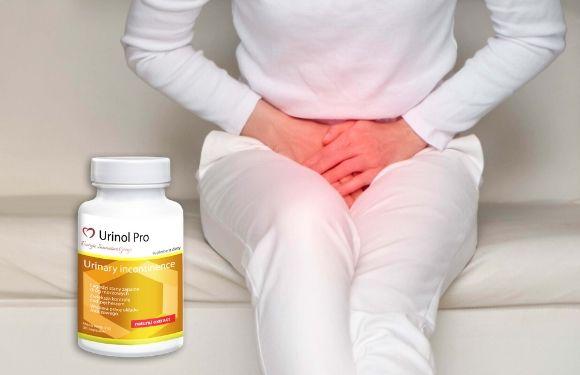 Co to jest Urinol Pro?